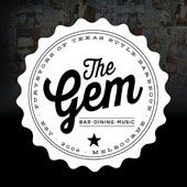 The Gem Bar & Dining Room Logo