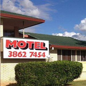 Aspley Sunset Motel