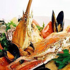 Stonebar Seafood Brasserie