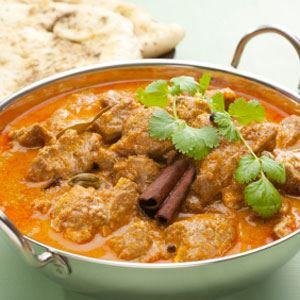 Vindaloo Blue