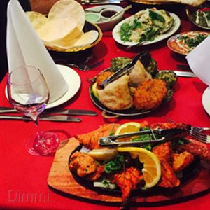 Kantipur Restaurant