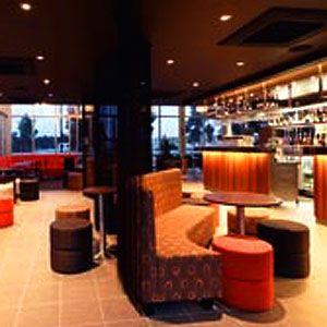 Glasshouse Cafe Restaurant Wine Bar