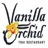 Vanilla Orchid