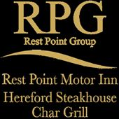 Hereford Steakhouse Logo