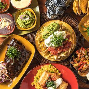 Zapata's Mexican