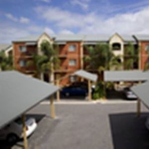 Grand Apartments Adelaide (The)