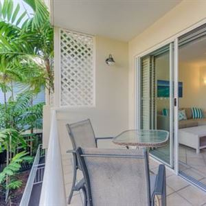 Macrossan House Boutique Holiday Apartments Port Douglas