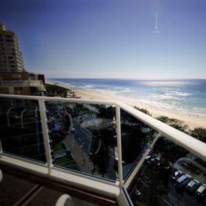Grosvenor Beachfront Apartments Gold Coast