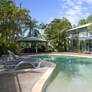 Coral Beach Resort Noosaville