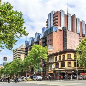 Paramount Serviced Apartments Melbourne