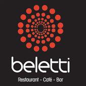 Beletti Restaurant Cafe Bar