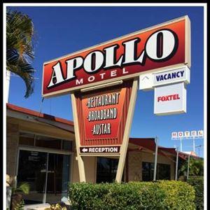Biloela Apollo Motel
