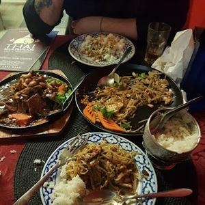 Thai Sala Pavilion Restaurant