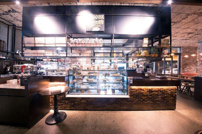 Macchiato Sydney City Restaurants Amp Dining Nsw Australia