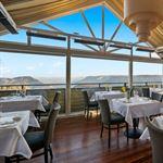 Echoes Hotel Restaurant