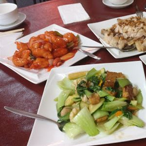King City Chinese Restaurant