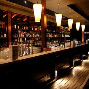 GV Hotel Shepparton Restaurant