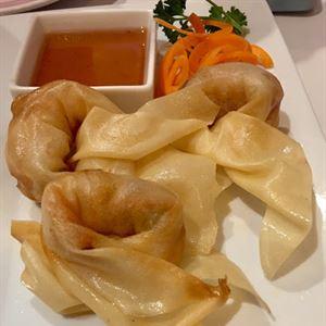 wong Restaurant