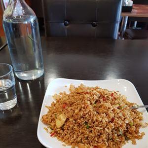 218 Chinese Style Restaurant