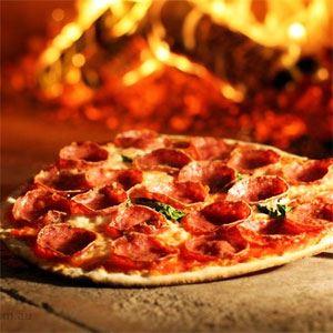 Fat Mamma's Gourmet Pizza