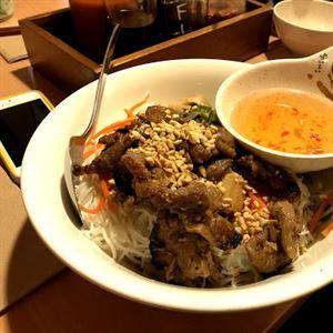 Indochine Vietnamese Cuisine