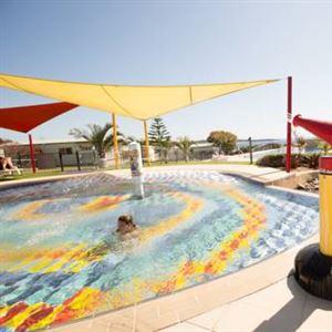Merimbula Beach Holiday Park