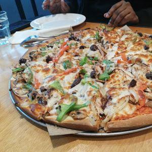 Anabella Pizza