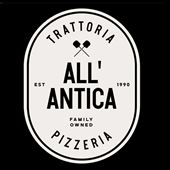 All' Antica Italian Restaurant & Pizzeria