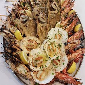 Gebran Lebanese Cuisine