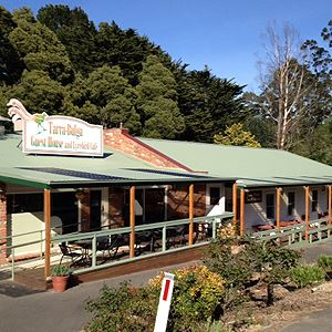 Lyrebird Cafe