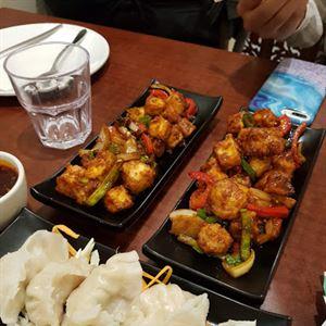 Indian Chopsticks