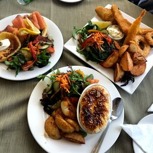 Fortnums Restaurant