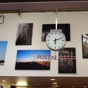 Postal Hall
