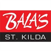 Bala's Cafe Logo