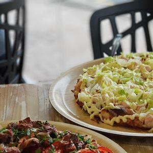 Johhny's Pizza