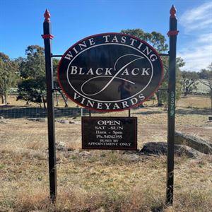 BlackJack Wines