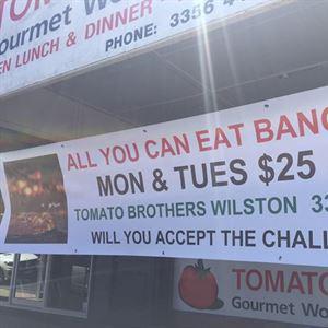 Tomato Brothers Wilston