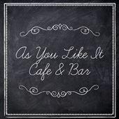 As You Like It Logo