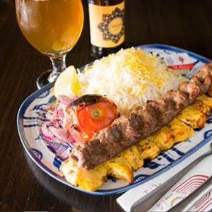 AliQapu Persian Restaurant Kew