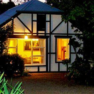 Riddlesdown Cottage