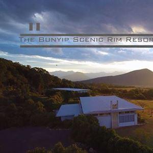 The Bunyip Scenic Rim Resort