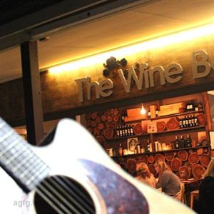 The Wine Barrel Restaurant & Lounge