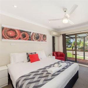 Narimba Lodge Motel