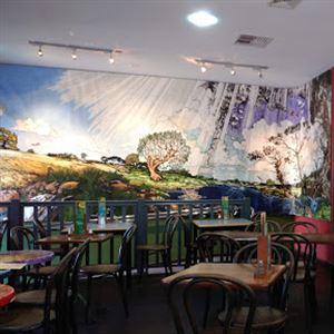 Natural Temptation Cafe