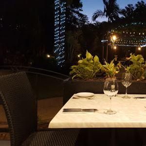 The Capricornian Restaurant