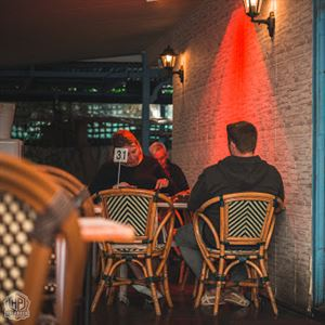 Secret Garden Cafe & Patisserie