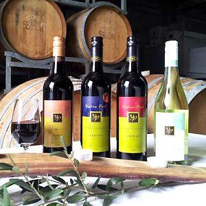 Yarrow Park Winery & Olive Grove
