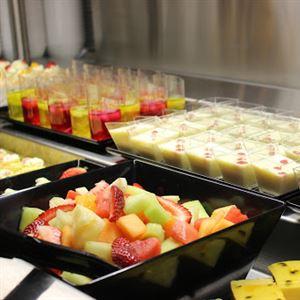 The Manhattan Hotel Feast