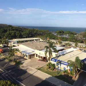 Park Beach Hotel/Motel