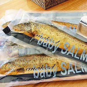 41 Degrees South Salmon & Ginseng Farm